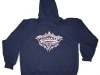 Blue Boccella's Performance Sweatshirt